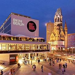 Шоппинг в Берлине в 2019 году